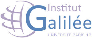 logo Institut Galilee UP13